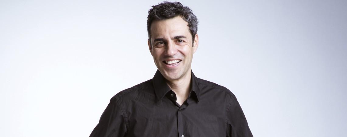 Contratar Dani Delacámara Monologuista