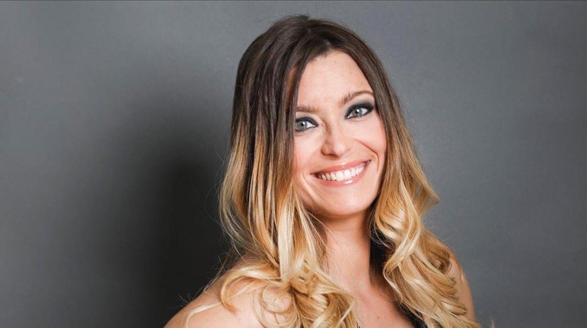Contratar Raquel Sastre